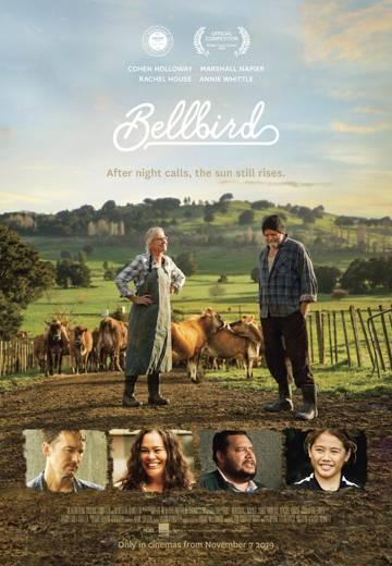 Bellbird (Fri 27 Nov)