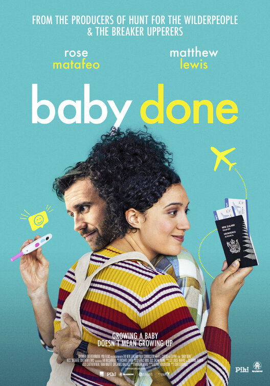 Baby Done (Sat 5th Dec)