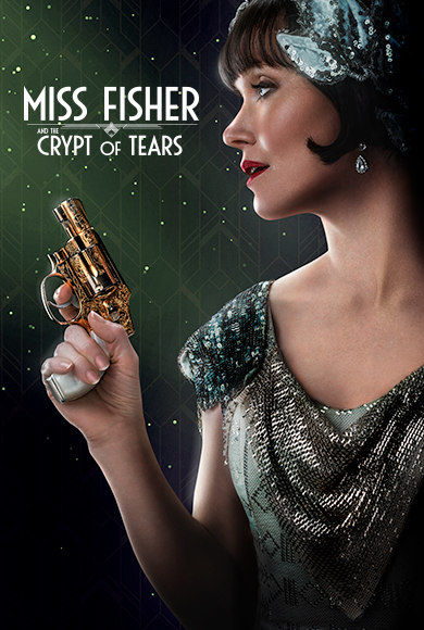 Miss Fisher and the Crypt of Tears (Fri 4th Dec)
