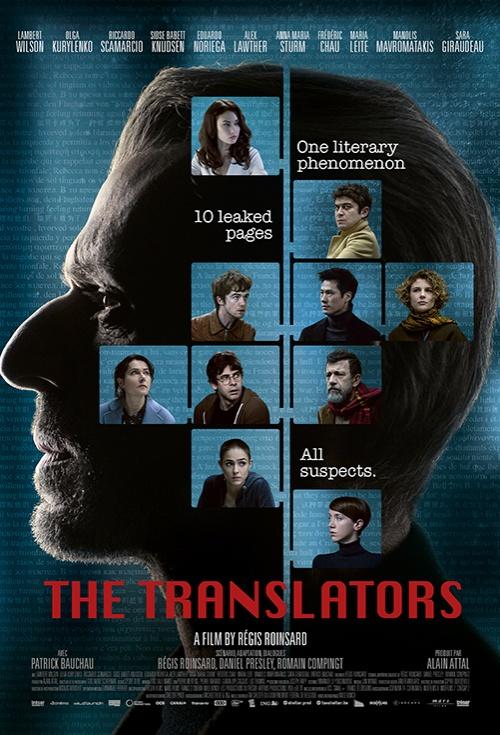 The Translators (Sun 6th Dec)